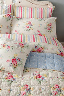 More Cath Kidston Obsession.. ♥