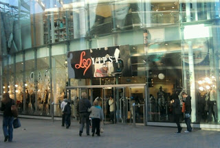 Birmingham Shopping..♥