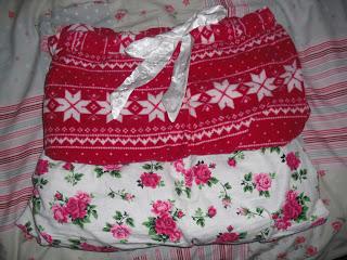 Christmas Pressies.. ♥