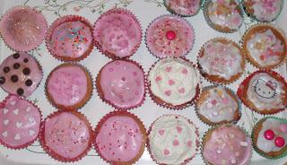 Cupcakes.. ♥