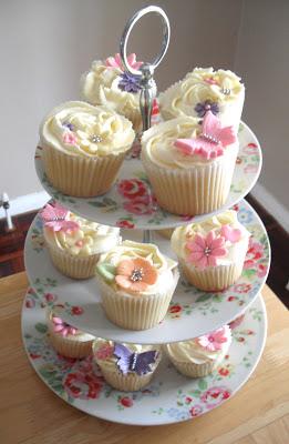 My Cupcake Masterclass! ♥