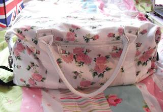 My Disney Packing.. ♥