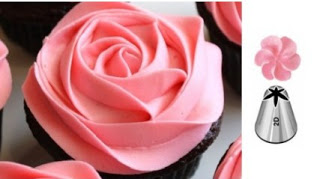 Cake Decorating Galore.. ♥