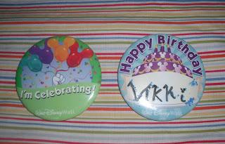 My 21st Birthday! ♥