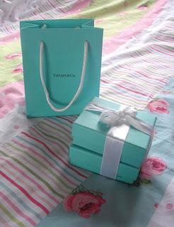 Belated Birthday Presents, Primark Haul, & Prizes.. ♥