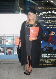 My Graduation.. ♥