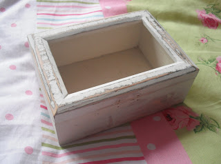 Carboot Sale Wooden Boxes.. ♥