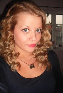 My Curls.. ♥