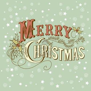 Merry Christmas.. ♥