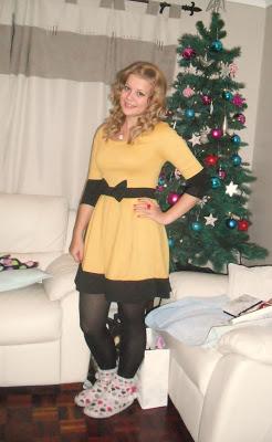 My Christmas Day & OOTD.. ♥