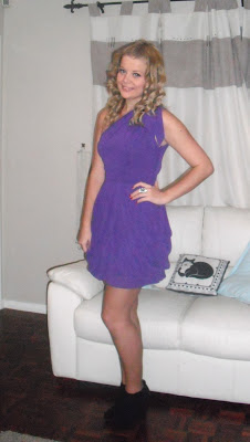 31/12/11 New Years Eve OOTN & FOTN.. ♥