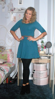 01/01/12 New Years Day OOTD.. ♥