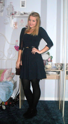 Day out in Cambridge, Haul & OOTD.. ♥