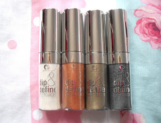 Miners Cosmetics Review: Part 2.. ♥