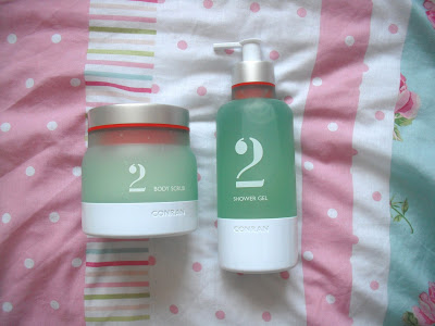 Conran Bath & Body Review.. ♥