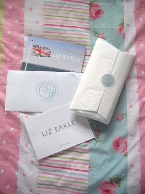 Liz Earle Cleanse & Polish Hot Cloth Cleanser Review.. ♥