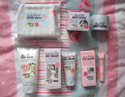 Dirty Works Skincare Review.. ♥