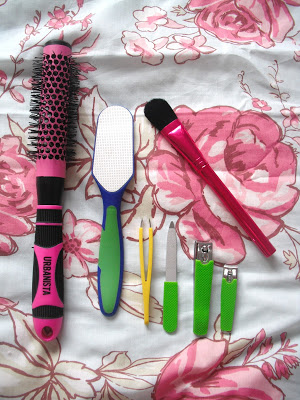 Urbanista Beauty Tools Review.. ♥