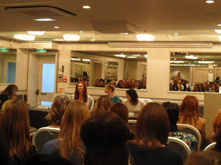 The Only Way Is Blogging Event.. ♥