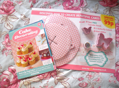 Cake Decorating Magazine, + Read Online For Free.. ♥
