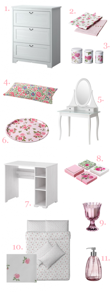 My Ikea Wishlist – The Shop Where My Dreams Come True! ♥