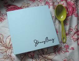 Jenny Craig Diet Part 1.. ♥