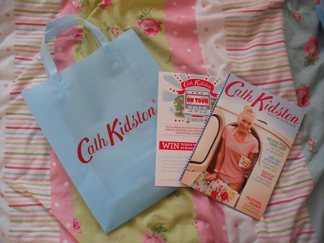 New Cath Kidston Buys.. ♥