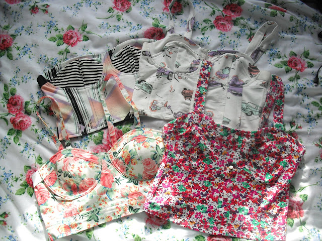 Last Minute Holiday Purchases – Lipsy + Primark Buys.. ♥