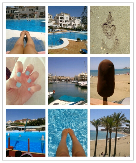 A Few Holiday Snaps.. ♥