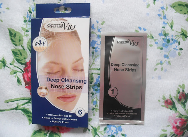 99p Deep Cleansing Nose Pore Strips ♥