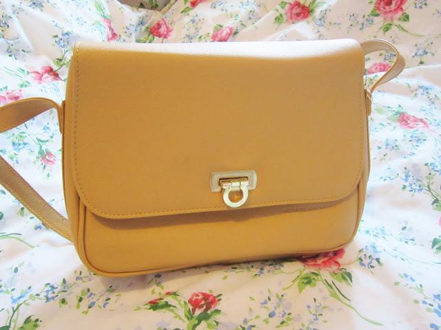 My Charity Shop Bargain Designer Vintage Handbag ♥