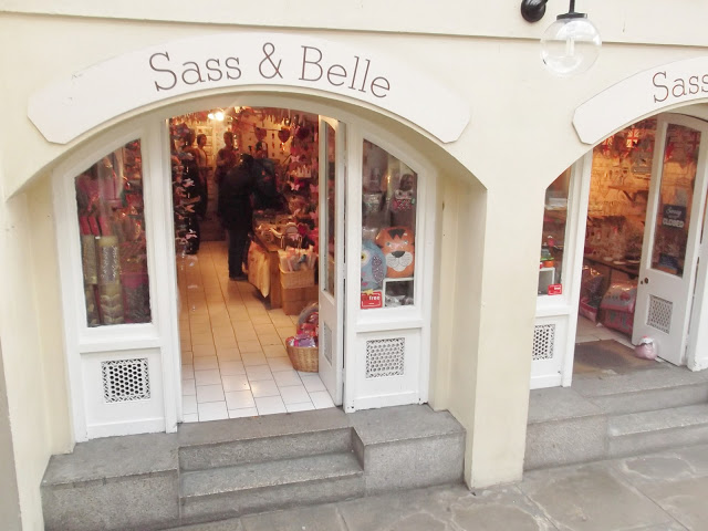 Sass and Belle Gorgeous Homeware Store  ♥