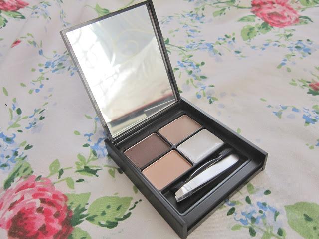 MUA Professional Brow Kit Review ♥