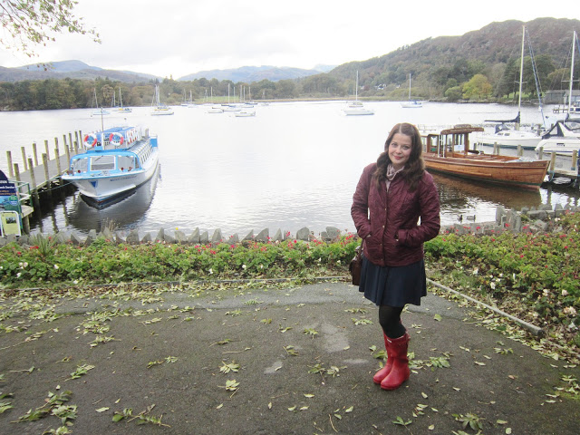 Lake District Competition Win: Days 1 & 2 ♥