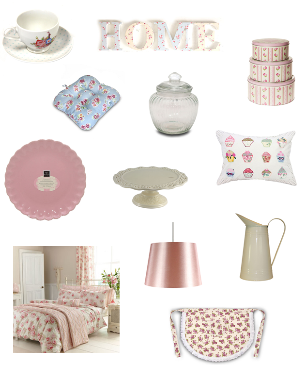 I won a £100 Dunelm Voucher – What Pretty Things Shall I Buy?  ♥