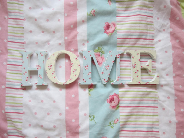 New Bargain Home Purchases – Spending my Dunelm Voucher ♥