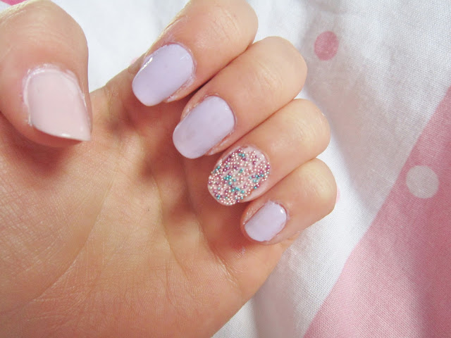 MUA Nail Constellations – Gemini ♥