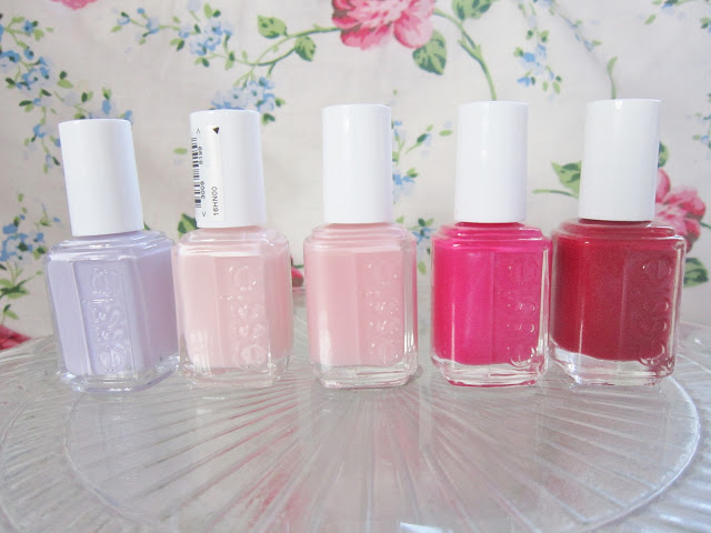 Essie 'Muchi Muchi' & 'To Buy Or Not To Buy' Nail Polishes  ♥