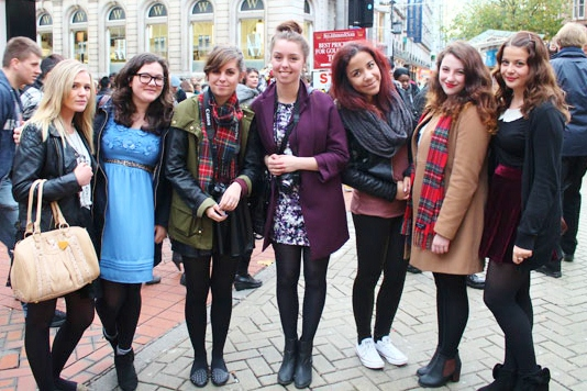 Diary Post: Birmingham Blogger Meet ♥