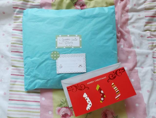 Moneysupermarket's Secret Santa Challenge ♥