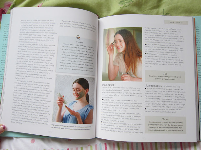 Liz Earle Skin Secrets Book Review