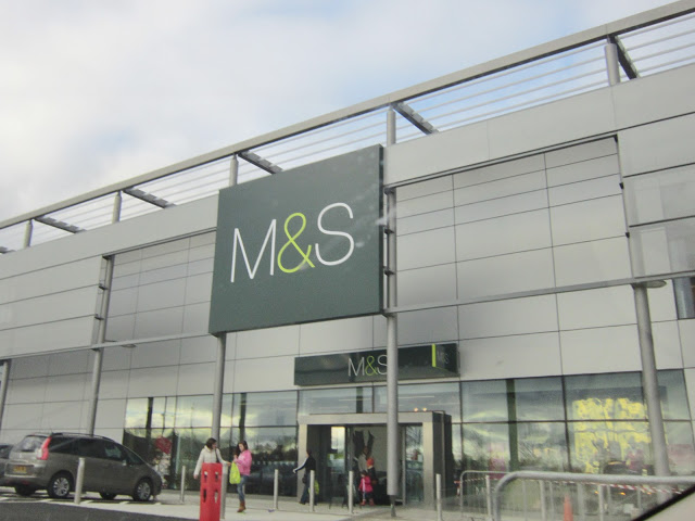 Local Bloggers: MK1 Shopping Park @ Bletchley and Primark Opening Date