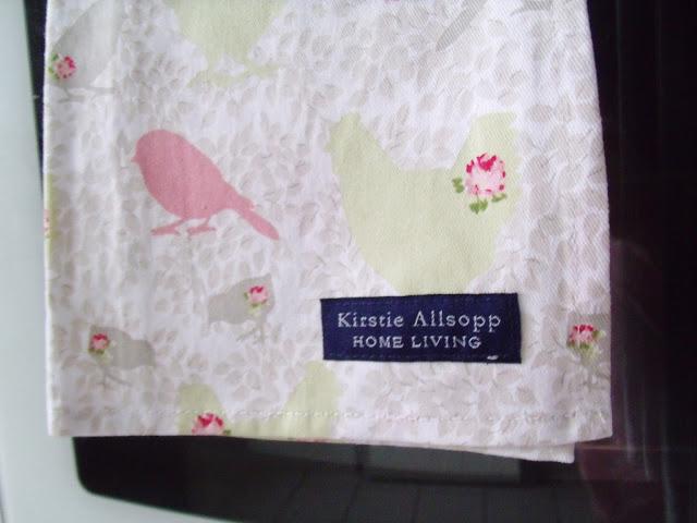 Kirstie Allsopp Vintage Home Kitchen Accessories ♥