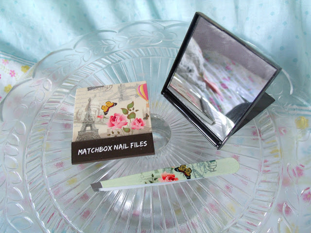 Pretty Under £1 Bargains – Accessorize & Poundland ♥