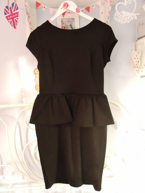 QUICK Matalan Bargains (£10 Peplum Dress & £5 Satchels) + Free Delivery ♥