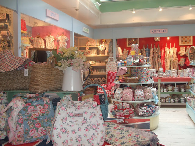 My Love for Cath Kidston
