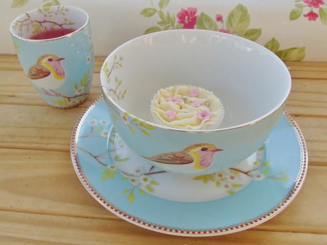 Pip Studio Early Bird Breakfast Set ♥