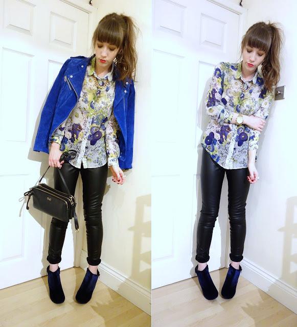 Who Do You Dress To Impress? Fashion Bloggers Style! ♥