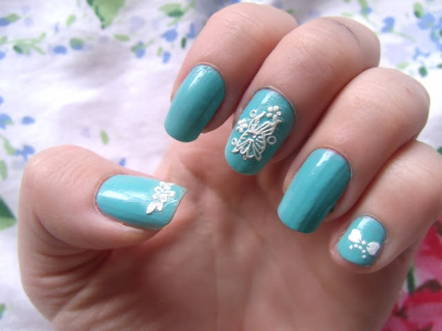 Essie – Where's My Chauffer? ♥
