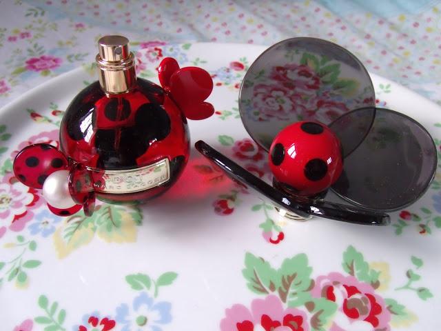 Marc Jacobs Dot Perfume ♥
